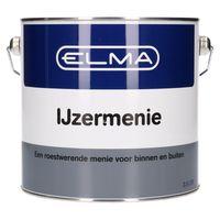 Elma Ijzermenie 2.5L