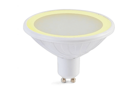 Easy Connect LED Lamp Dimbaar GU10 MR30