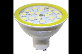 Easy Connect LED Lamp Dimbaar GU10 MR20