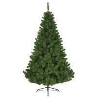 Everlands Imperal Pine - Kunstkerstboom - Hoogte 210cm.