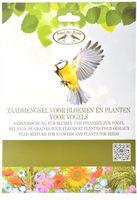 Esschert Bloemenzaad Vogelmengsel