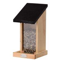 Esschert Vogelvoederhuis Muurvoedersilo