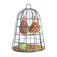 Esschert Selectieve Vogelvoederkooi met Voer