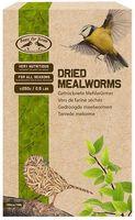 Esschert Vogelvoer 4 Seizoenen Gedroogde Meelwormen 250 Gram