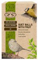 Esschert Vetbollen 4 Seizoenen Met Fruit 6 Stuks
