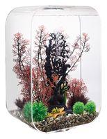Aquarium biOrb Life LED 15 Liter Transparant