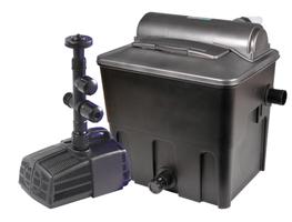 Hozelock Filterset Ecopower Plus 12000