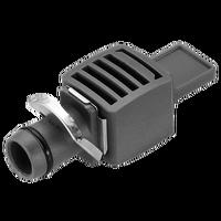 Gardena Micro Drip Afsluitdoppen Ø 13 mm 5 Stuks