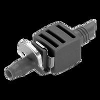 Gardena Micro Drip Verbindingsstuk Ø 4.6 mm 10 Stuks