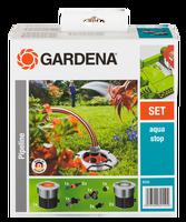 Gardena Startset Pipeline Sprinklersysteem