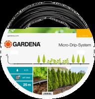 Gardena Micro Drip Uitbreidingsset Voor Rijplanten 13mm Bovengronds