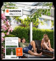 Gardena Vernevelaar Set