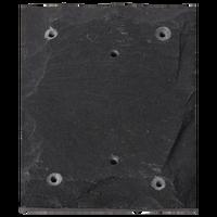 Esschert Leisteenplaat 1 Huisnummer
