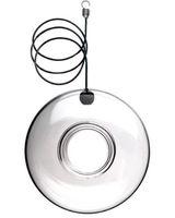 Eva Solo Vogelvoederring Glas Ø 20 cm