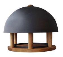 Vogelvoederhuis Dome