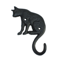 Esschert Haakje Kattestaart Enkel