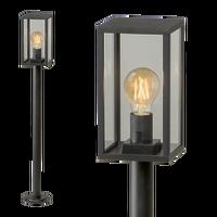 Garden Lights Verlichting Limosa 90 Zwart 12V
