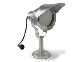 Easy Connect Projector met Voet Gepolijst Aluminium 10W