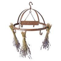 Esschert Kruiden- en Bloemendroger Hanger