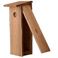 Esschert Vogelhuis Nestkast Grote Bonte Specht