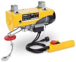 Powerplus Elektrische Takel POWX900