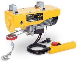 Powerplus Elektrische Takel POWX902