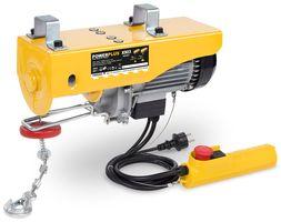 Powerplus Elektrische Takel POWX903