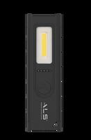 ALS LED Bouwlamp Oplaadbaar Slim Light 150 Lumen