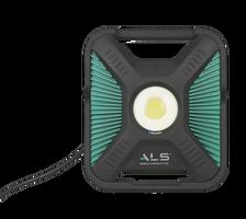 ALS LED Bouwlamp 10000 Lumen Bedraad Heavy Duty