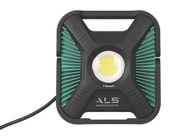 ALS LED Bouwlamp 6000 Lumen Bedraad Heavy Duty