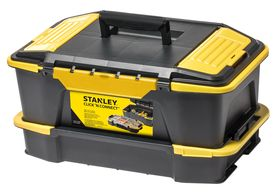 Stanley Click & Connect Organizer & Koffer