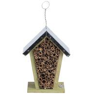 Esschert Insectenhotel Bijenhuis