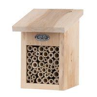 Esschert Insectenhotel Bijenhuis in Cadeaudoos