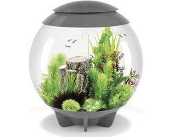 Aquarium biOrb Halo LED 60 Liter Grijs