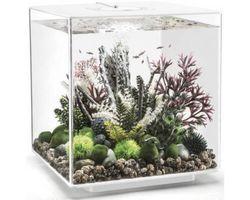 Aquarium biOrb Cube 60 MCR Wit