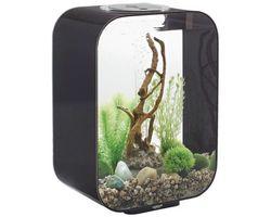 Aquarium biOrb Life MCR 15 Liter Zwart