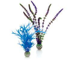 biOrb plantenset M Blauw & Paars