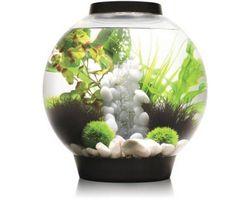 Aquarium biOrb Classic LED 30 Liter Zwart