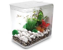 Aquarium biOrb Flow LED 15 Liter Wit
