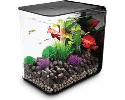 Aquarium biOrb Flow LED 15 Liter Zwart