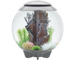 Aquarium biOrb Halo MCR 60 Liter Grijs