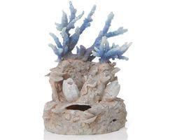 biOrb Ornament Koraalrif Blauw