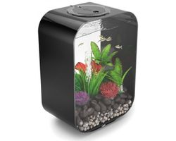 Aquarium biOrb Life LED 15 Liter Zwart