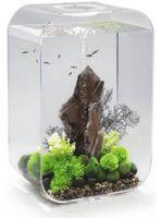 Aquarium biOrb Life MCR 45 Liter Doorschijnend