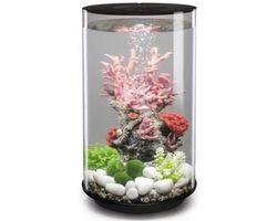 Aquarium biOrb Tube LED 30 Liter Zwart