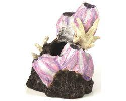 biOrb Eendenmossel Ornament S Roze