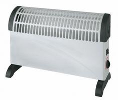 Eurom Elektrische Verwarming CK1500 - 1500 W