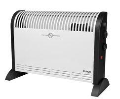 Eurom Elektrische Verwarming CK1003T - 2000 W