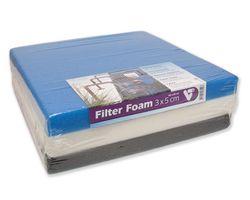 Filter Foam Set 50x50x5