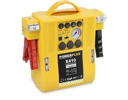 Powerplus Compressor Starthulp POWX410